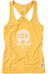 Moon Climbing W's Loose Fit Vest Banana